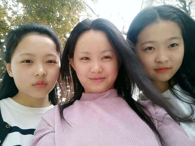 """寻岳艳伟,姐妹三人被母亲带入""""全能神""""后失踪"""